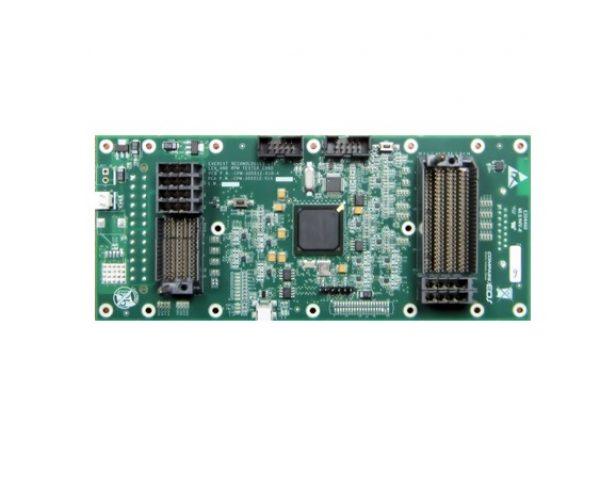 תכנון כרטיסים אלקטרונים עם תכנות FPGA